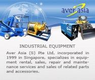 Aver Asia (S) Pte Ltd