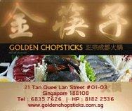 Golden Chopsticks Group Pte Ltd