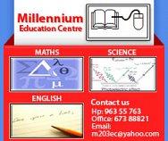 Millennium Education Centre