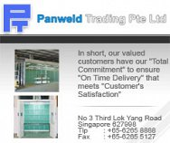 Panweld Trading Pte Ltd