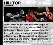 Hilltop the Gym