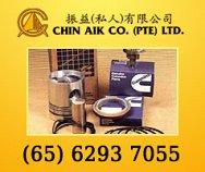 Chin Aik  Co. Pte Ltd