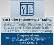 Yeo Trailer Engineering & Trading