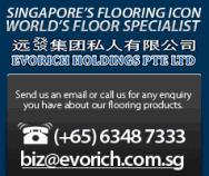 Evorich Holdings Pte Ltd