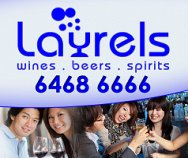Laurels Food Suppliers Pte Ltd