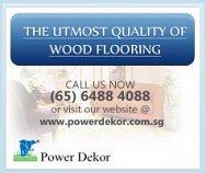 Power Dekor (S) Pte Ltd