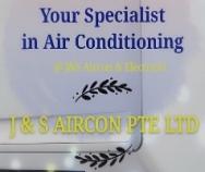 J&S Aircon Pte Ltd