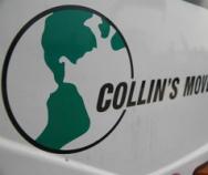 Collin's Movers Pte Ltd