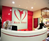 Real Yoga Pte Ltd