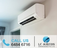 LC Aircon Engineering Pte Ltd