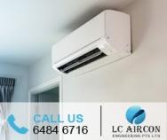 LC Aircon Engineering Pte Ltd