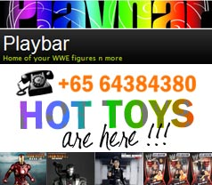 Playbar Photos