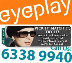 Eyeplay Photos