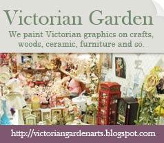 Victorian Garden Photos