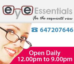 Eye Essentials Photos