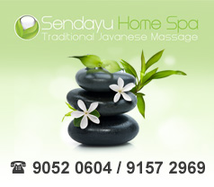 Sendayu Home Spa and Traditional Javanese Massage Photos