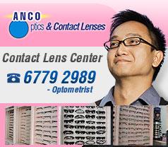 Anco Optics & Contact Lenses Photos