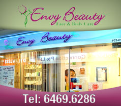 Envy Beauty Face & Body Care Centre Photos