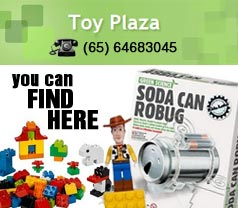 Toy Plaza Photos