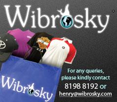 Wibrosky Photos
