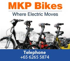 MKP Bikes Photos