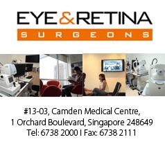 Eye & Retina Surgeons Photos