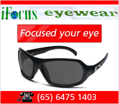 iFocus Eyewear Pte Ltd Photos