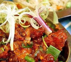 Annalakshmi Restaurant Photos