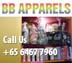 BB Apparels Photos