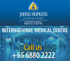 Johns Hopkins Singapore International Medical Centre Pte Ltd Photos
