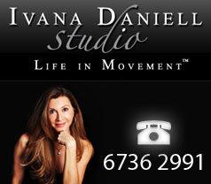 Ivana Daniell Studio Pte Ltd Photos