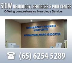 Siow Neurology Headache & Pain Centre Photos