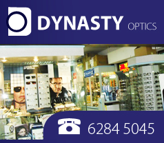 Dynasty Optics Photos
