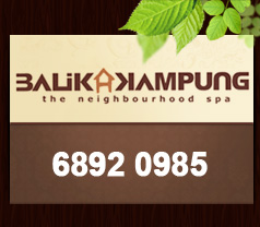 Balik Kampung Pte Ltd Photos