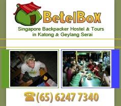 Betel Box Backpacker Hostel Photos