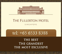 The Fullerton Hotel Photos