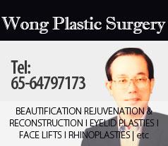 Wong's Plastic Surgery Centre Pte Ltd Photos