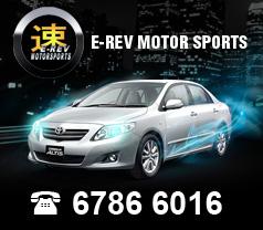 E-Rev Motor Sports Pte Ltd Photos