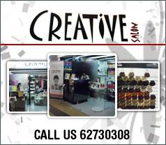 Creative Salon Photos