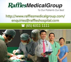 Raffles Medical Group Ltd Photos