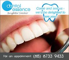 Dental Essence Pte Ltd Photos