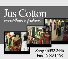 Jus Cotton Photos
