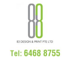 83 Design & Print Pte Ltd Photos