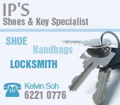 Ip's Shoe N Key Specialist Photos