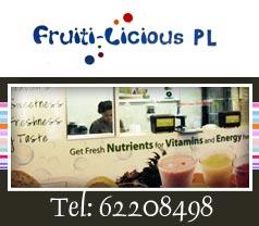 Fruiti Licious Photos