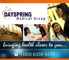 Dayspring Medical Group Photos
