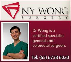 NY Wong Surgery Photos