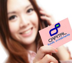 Capital Funds Investments Photos