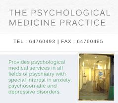 The Psychological Medicine Practice Photos