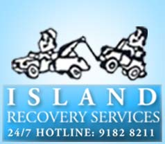 Island Recovery Services Photos